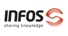 Image of INFOS Company Logo
