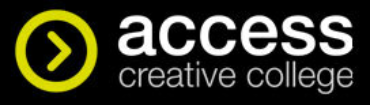 Image of Access Creative College Company Logo