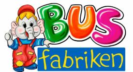 Image of Busfabriken Company Logo