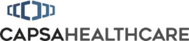 Image of Capsa Healthcare Company Logo