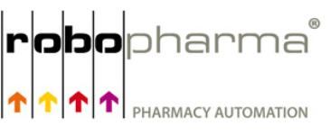 Image of RoboPharma B.V. Company Logo