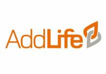 Image of AddLife AB Company Logo