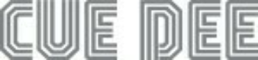 Image of Cue Dee Company Logo