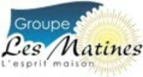 Image of Groupe Les Matines Company Logo