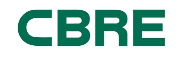 Image of CBRE Company Logo