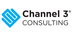 Image of Channel 3 Consulting Company Logo