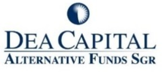 Image of DeA Capital Company Logo