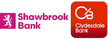 Image of Shawbrook Bank and Clydesdale Bank Company Logo