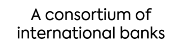 Image of A consortium of international banks Company Logo