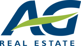 Image of AG Real Estate Company Logo
