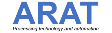 Image of ARAT Group Company Logo