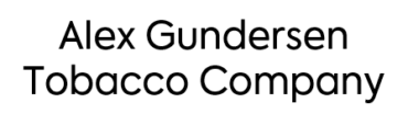 Image of Alex Gundersen Tobacco Company Aktieselskab Company Logo