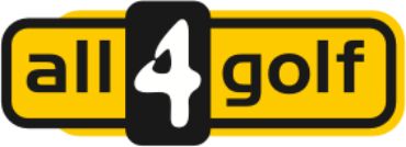 Image of all4golf Company Logo