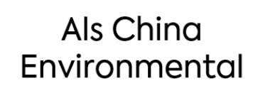 Image of ALS China Environmental Company Logo