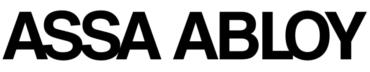 Image of ASSA ABLOY Company Logo