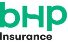 Image of BHP Insurance Company Logo