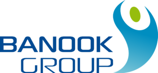 Image of Banook Group Company Logo