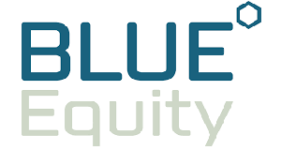 Image of Blue Equity Company Logo