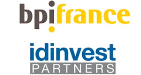 Image of Bpifrance and Idinvest Company Logo