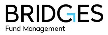 Image of Bridges Fund Management Company Logo