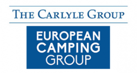 Image of European Camping Group, The Carlyle Group Company Logo