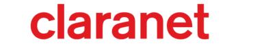 Image of Claranet Company Logo