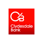 Image of Clydesdale Bank Company Logo