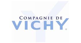 Image of Compagnie de Vichy Company Logo
