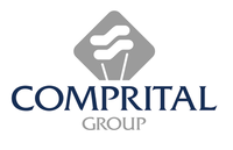 Image of Comprital Group Company Logo