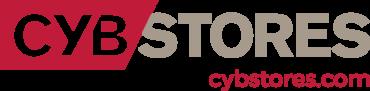 Image of Cyb Stores Company Logo