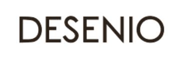 Image of Desenio Company Logo