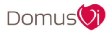 Image of DomusVi Company Logo
