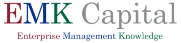 Image of EMK Company Logo
