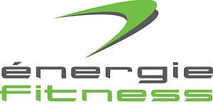 Image of énergie Fitness Company Logo
