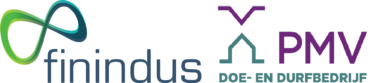 Image of PMV and Finindus Company Logo