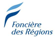 Image of Foncière des Régions Company Logo