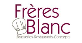 Image of Frères Blanc Company Logo
