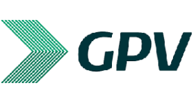 Image of GPV Company Logo