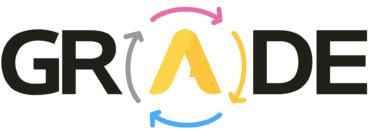 Image of Grade Company Logo