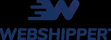 Image of Webshipper Company Logo
