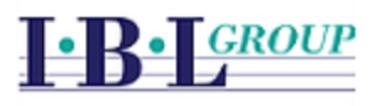 Image of IBL Company Logo
