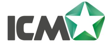 Image of ICM Company Logo