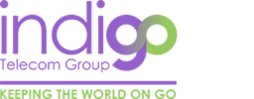 Image of Indigo Telecom Group Company Logo