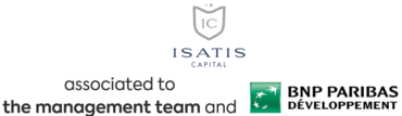 Image of Isatis Capital Company Logo