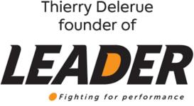 Image of Leader Group Company Logo