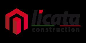 Image of Licata Company Logo