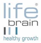 Image of Life Brain Company Logo