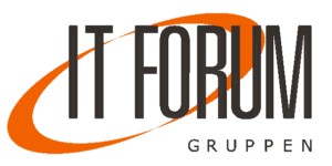 Image of IT Forum Gruppen Company Logo