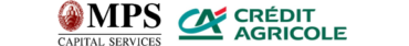 Image of MPS Capital Services and Credit Agricole Company Logo