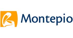 Image of Montepio Company Logo
